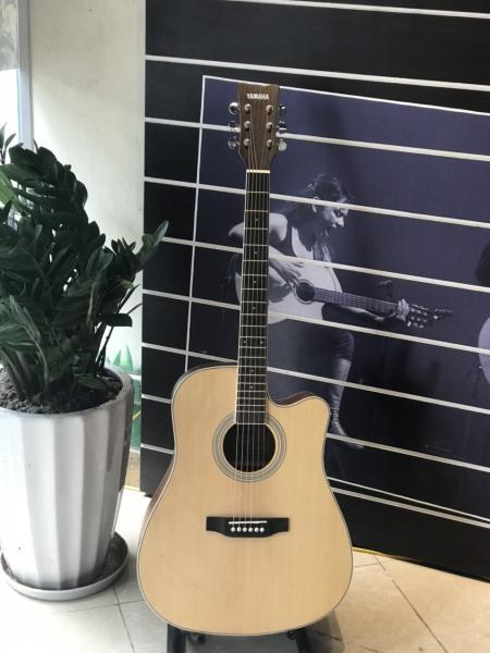 Đàn Guitar Yamaha F3000 Có EQ + Bộ Phụ Kiện - SOLG