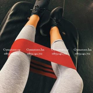 Dây đàn hồi kháng lực miniband tập mông SIZE M hãng Aolike Đồ Tập Gym Tập Yoga Giá Rẻ thumbnail