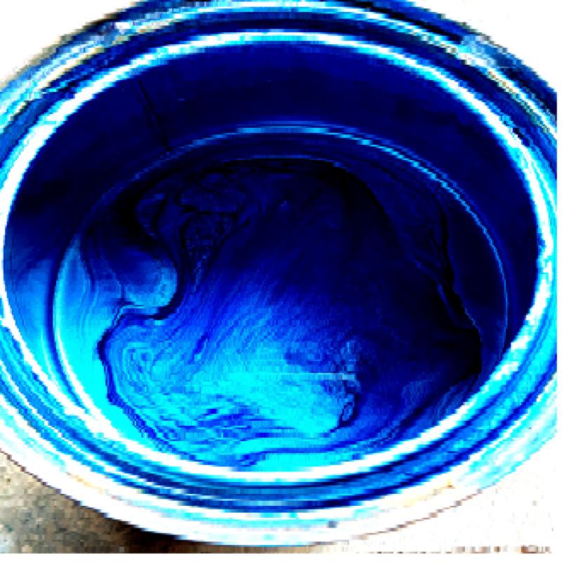 1 lạng màu lót xanh Winner