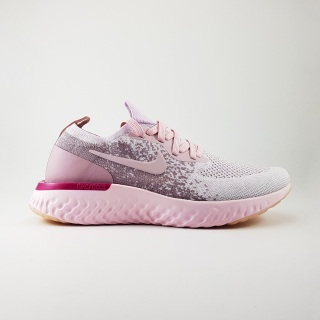 Giày Sneaker Epic React Pink thumbnail