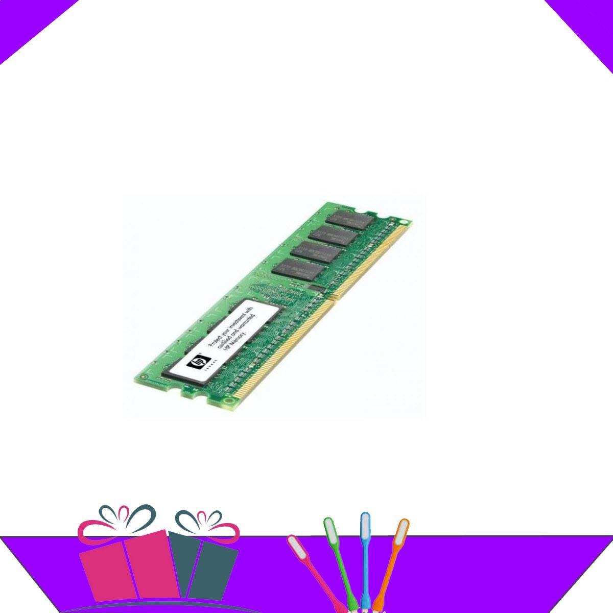 Ram ECC Dành Cho Máy Trạm HP 4GB, DDR 3, Bus 1333Mhz Siêu Bền