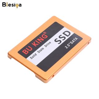 Blesiya BUKING H2 Ổ Đĩa Thể Rắn TLC 16G 2.5 SATA III 3.0, SSD Dành Cho PC thumbnail