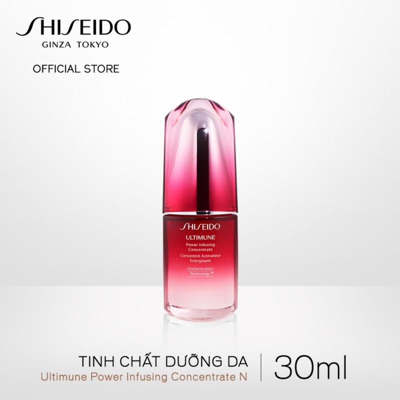 Tinh chất dưỡng da Shiseido Ultimune Power Infusing Concentrate N 30ml giá rẻ