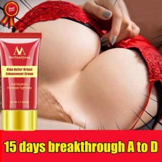 Kem nở ngực tự nhiên Bust Enhance Massage Body Treatment Cream 50g thumbnail
