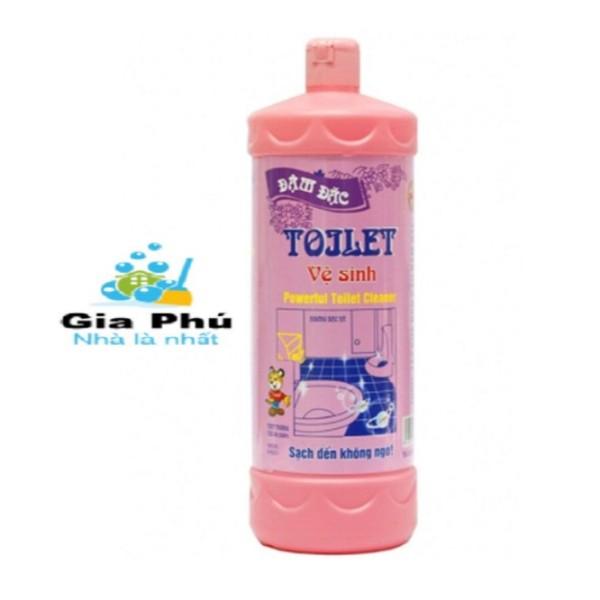 Chai tẩy Toilet Hando 960ml siêu sạch khuẩn