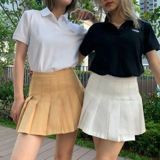 [HCM]Pleated Tennis Skirt thumbnail