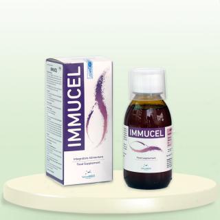 IMMUCEL _ Tăng cường miễn dịch _ Hộp 1 chai 120ml thumbnail