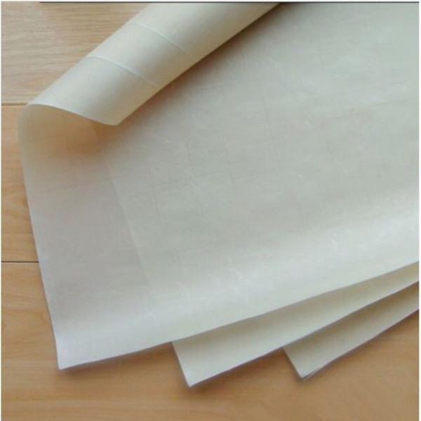 Vải chịu nhiệt sử dụng cho máy ép keo, máy hàn miệng túi khổ 100x100cm