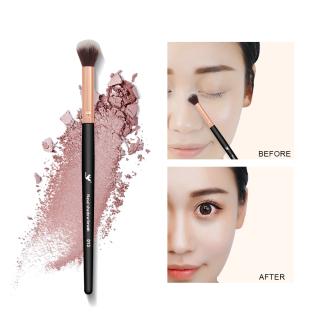 Cọ trang điểm chuyên nghiệp SANIYE cho phấn mắt mũi công cụ trang điểm sợi nhân tạo A013 - INTL thumbnail