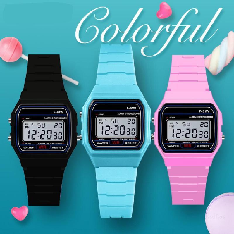 Nơi bán Đồng hồ thông minh trẻ em Chống mất Gps Tracker Màn hình cảm ứng từ xa Giám sát an ninh Định vị chống nước Đồng hồ đeo tay trẻ em 【Shop Vouchers】