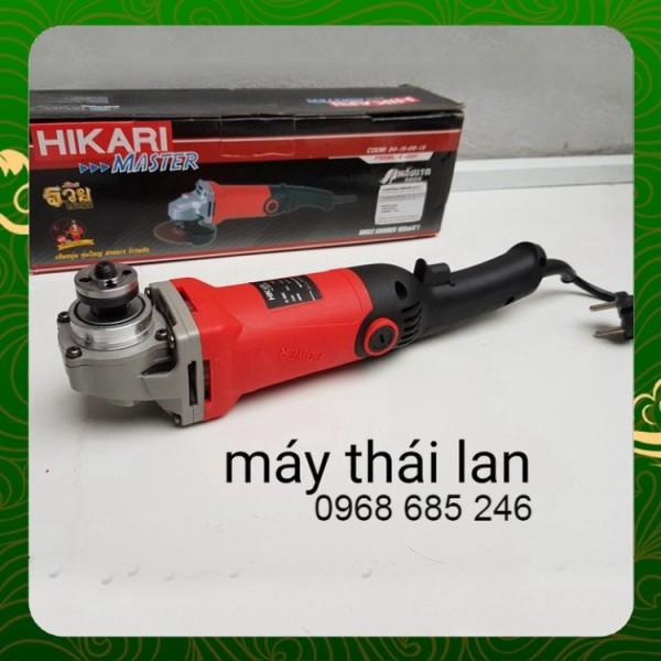 MÁY MÀI HIKARI K100C _ Nhật Việt official