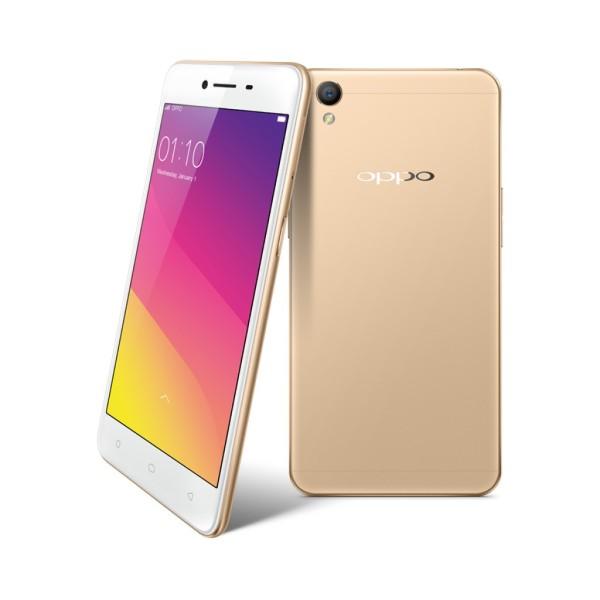 [Giá Rẻ Mỗi Ngày] Điện thoại cảm ứng Oppo A37 - Neo 9 (2GB/16GB) 2 sim - Chơi game tốt