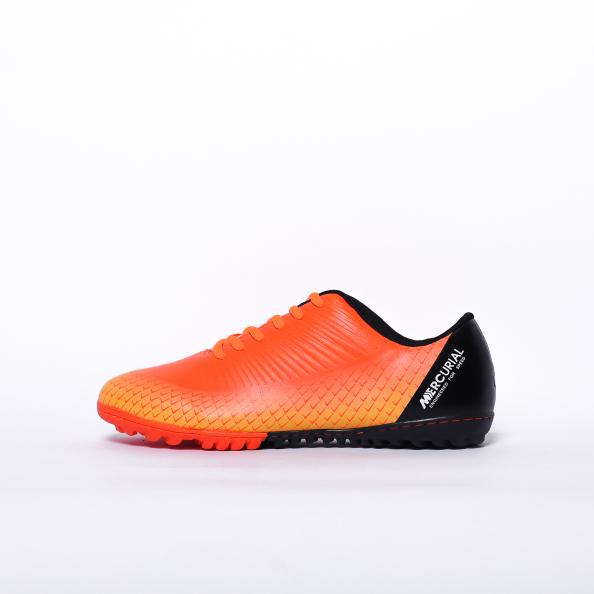 Giày chơi bóng đá, giày đá bóng, đá banh, sân cỏ, sân nhân tạo, sân phủi ZUKA mẫu Tia chớp 002. Giày Tốt VN. Đã Khâu Đế. Bảo Hành 1 Đổi 1. giá rẻ