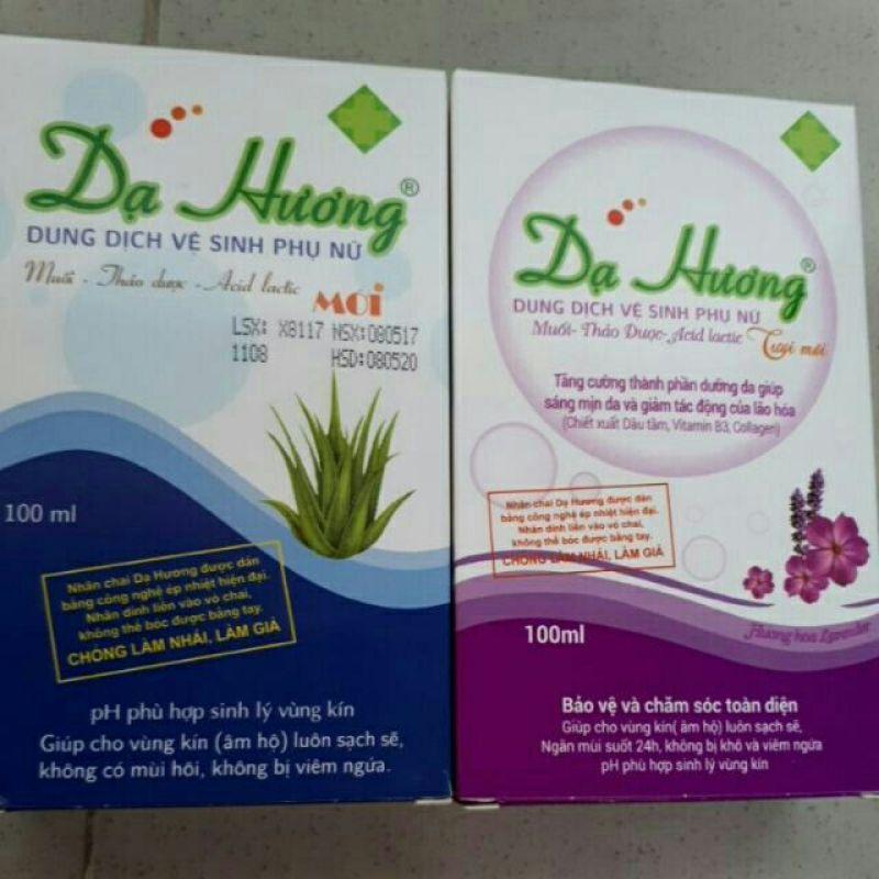 Dạ Hương phụ nữ. giá rẻ