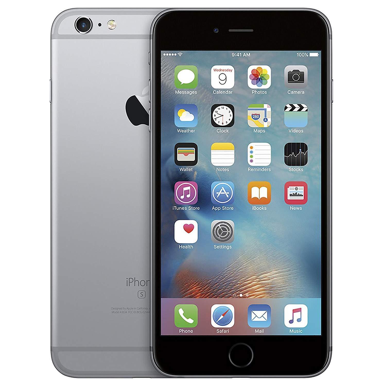 Giá Tiết Kiệm Khi Sở Hữu Điện Thoại Giá Rẻ Apple IPHONE 6S PLUS - 64GB - FULLBOX - Bảo Hành 12 Tháng - Thế Giới Táo Khuyết