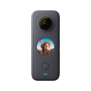 Camera hành động 360 độ Insta360 One X2 - Chính Hãng thumbnail