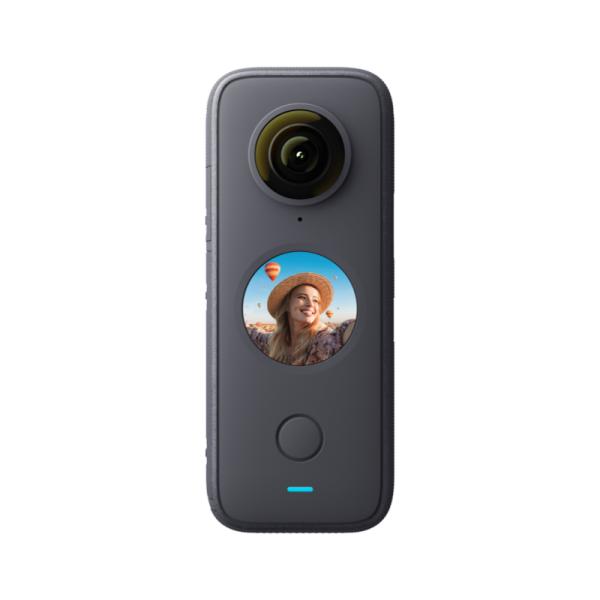 Camera hành động 360 độ Insta360 One X2 - Chính Hãng