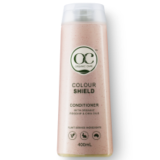 Dầu xả dưỡng tóc nhuộm Organic Care 400ml thumbnail