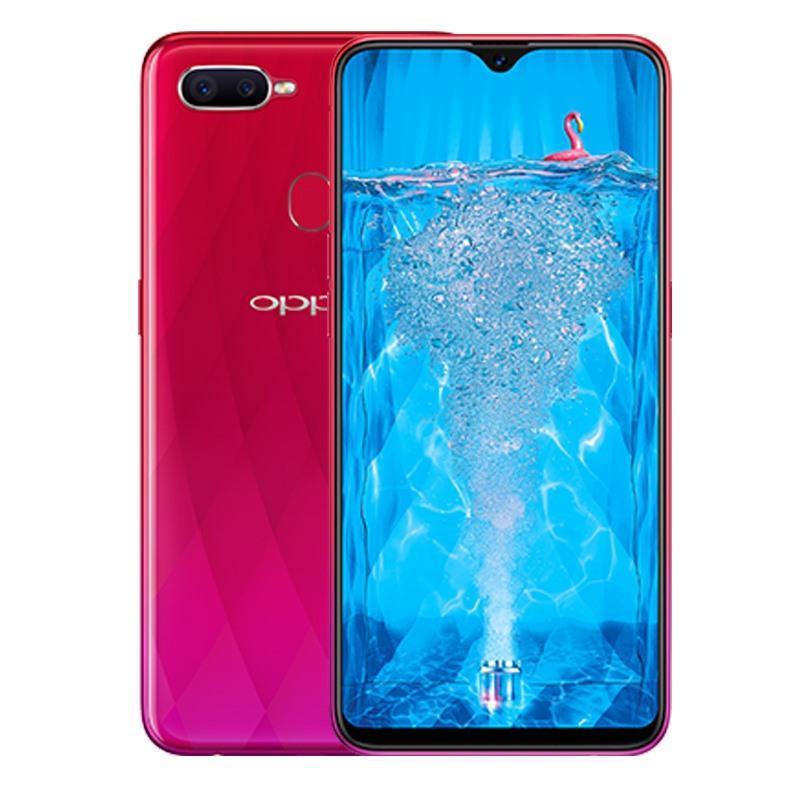 Điện thoại OPPO F9 - Bảo hành tới 12 tháng- Full box