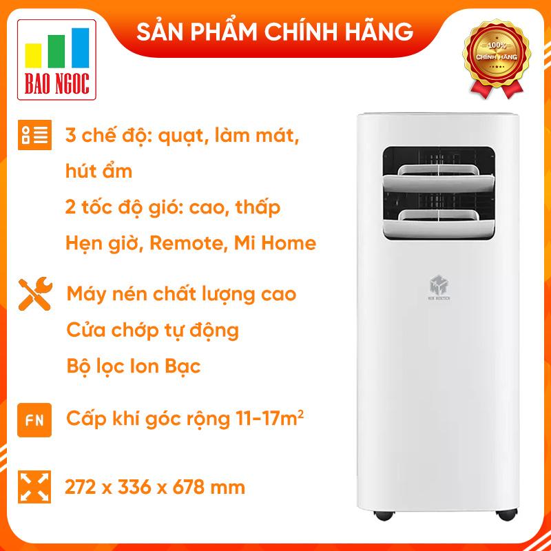 Máy lạnh di động thông minh Xiaomi New Widetech KY-26EAW1