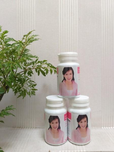 Viên Uống Nở Ngực Và Bổ Sung Nội Tiết Tố Yanhee 30 Viên cao cấp