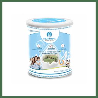 ( CHÍNH HÃNG ) Sữa Non Natrumax Family 400g - Cung cấp đầy đủ dưỡng chất, thay thế các bữa ăn phụ giúp tăng cường sức khỏe thumbnail