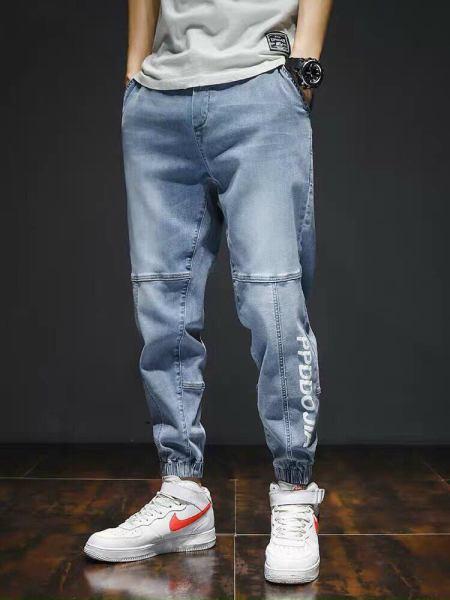 Quần jean nam cao cấp hàn quốc, chất liệu jean mềm, dày dặn, co giãn tốt, chuẩn men siêu rẻ và đẹp (size 28-34) Menshopps JN110
