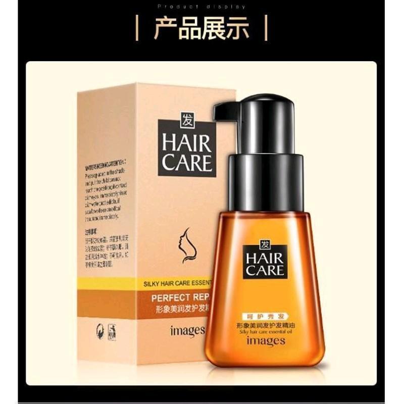 Dưỡng tóc Hair Care dưỡng tóc chắc khỏe, giúp tóc suông mượt bồng bềnh bóng khỏe cao cấp