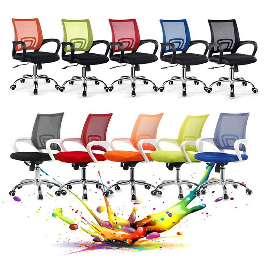 Ghế xoay , ghế văn phòng , ghế tựa cao cấp Tâm house mẫu mới GX001