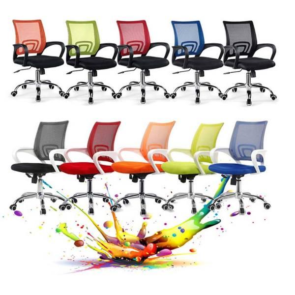 Ghế xoay , ghế văn phòng , ghế tựa cao cấp Tâm house mẫu mới GX001 giá rẻ