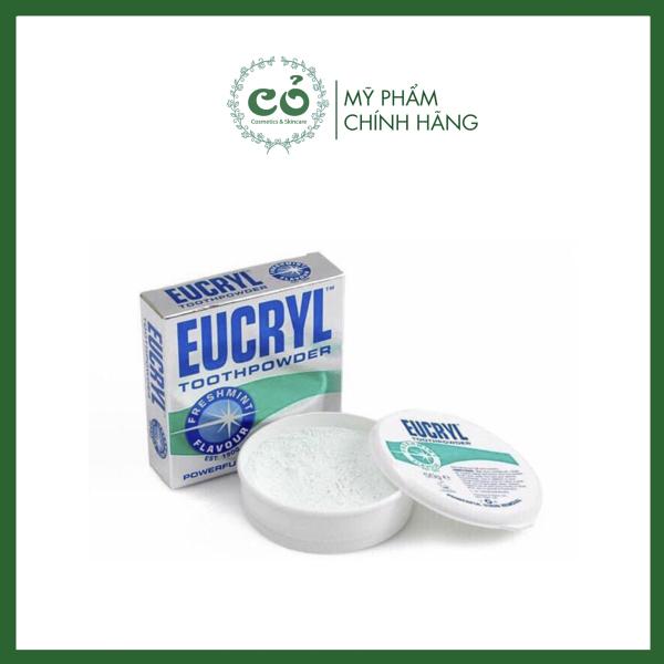 Bột trắng trăng Eucryl