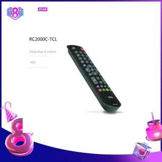 Điều Khiển TV TCL Đa Năng TC-97E thumbnail