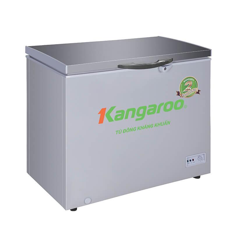 Bảng giá Tủ đông kháng khuẩn Kangaroo KG428VC1 428L 1 ngăn, 1 cánh Điện máy Pico