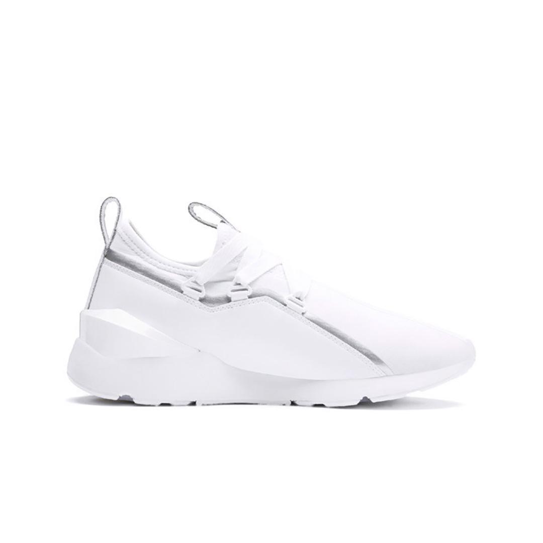Deal tại Lazada cho Giày Sneakers Nữ Puma Muse 2 Trailblazer Màu Trắng