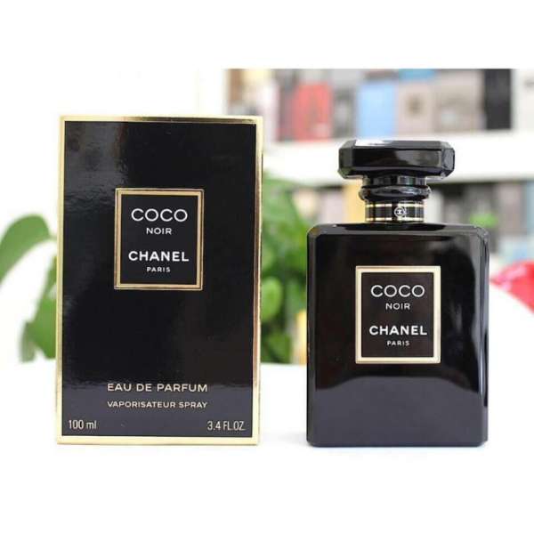 Nước hoa nữ CoCo Noir