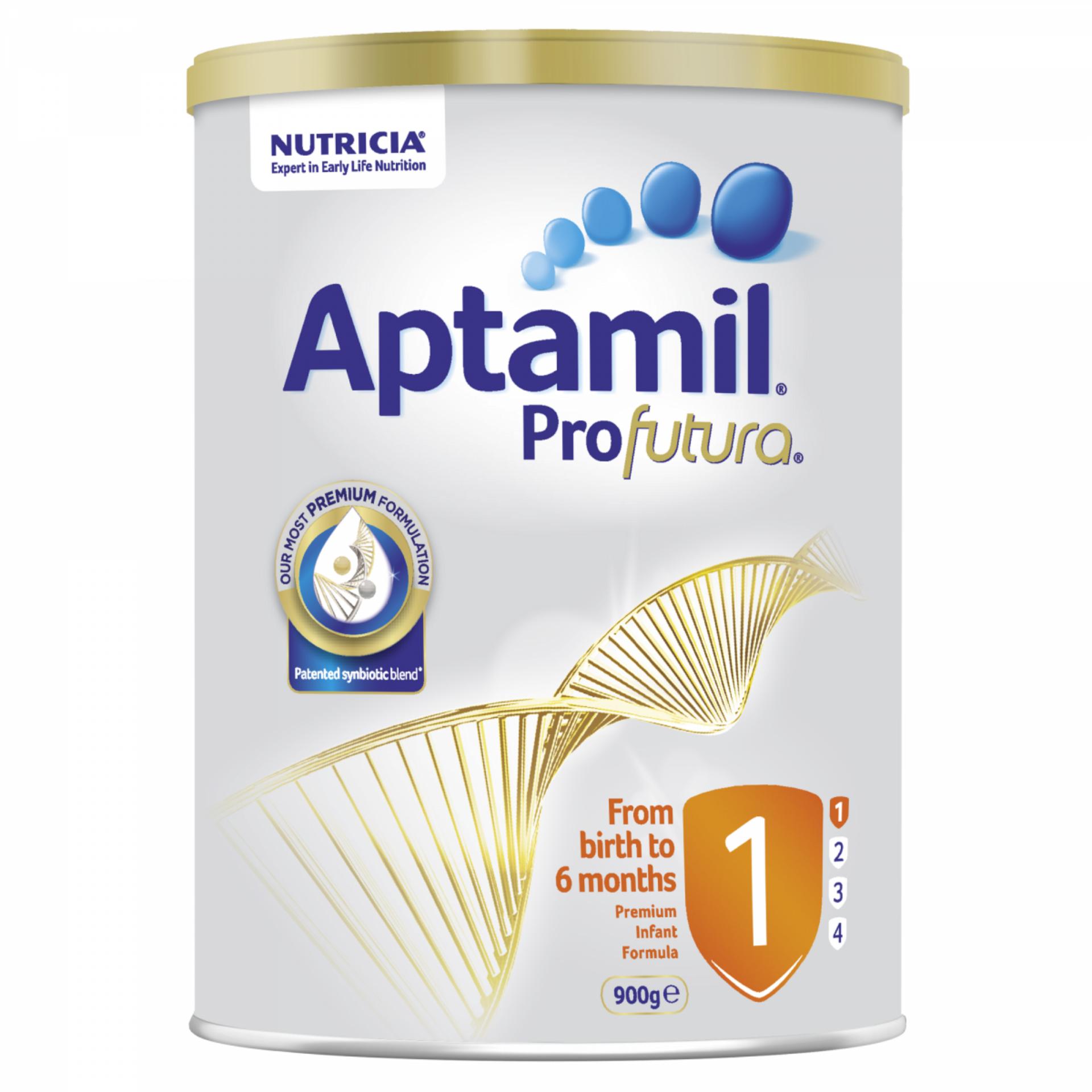 Sữa Aptamil Profutura