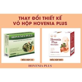 HOVENIA PLUS thumbnail