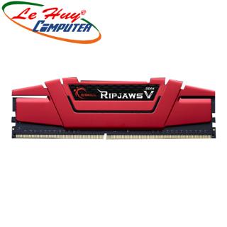 RAM GSkill 4GB DDR4 Bus 2400MHz F4-2400C17S-4GVR thumbnail