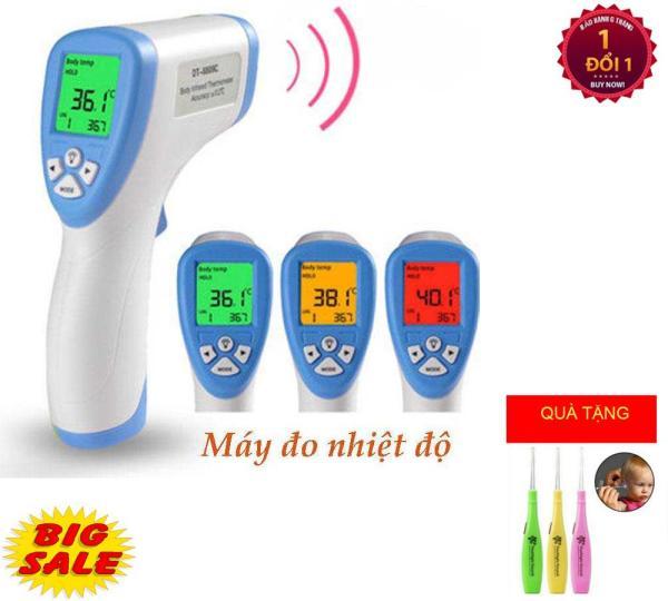 Máy đo nhiệt độ cơ thể hồng ngoai bán chạy
