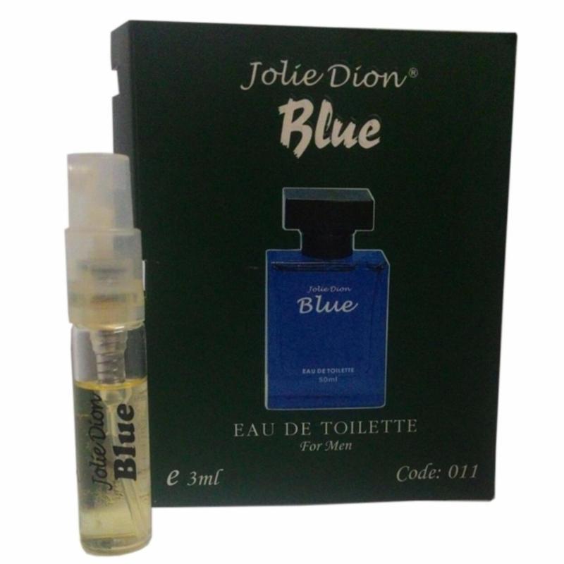 Nước hoa Nam Jolie Dion Blue Men