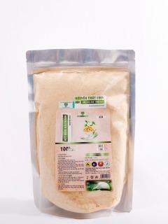 Mầm đậu nành mẹ Ken- 1 ký, có chứa nhiều hoạt chất Isoflavone, được mệnh danh là estrogen thảo dược giúp cân bằng nội tiết tố nữ thumbnail