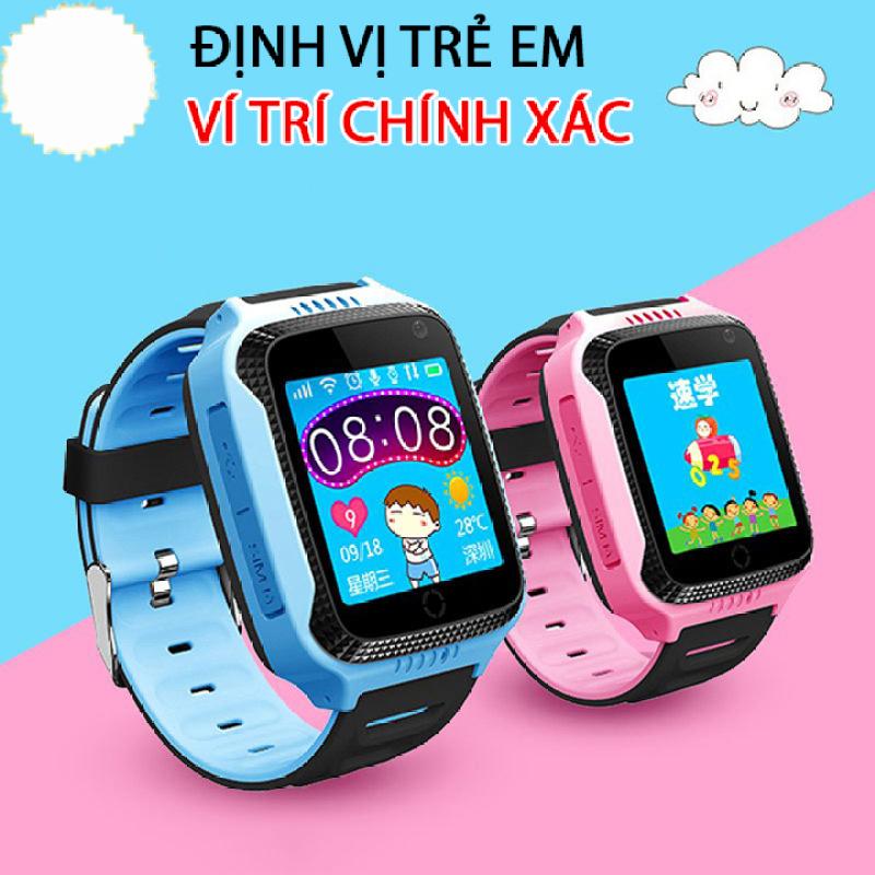 Nơi bán Đồng hồ trẻ em xem tin nhắn, nghe gọi điện thoại, màn hình cảm ứng