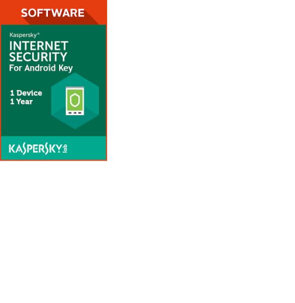 Bảng giá KASPERSKY INTERNET SECURITY cho ANDROID Phong Vũ