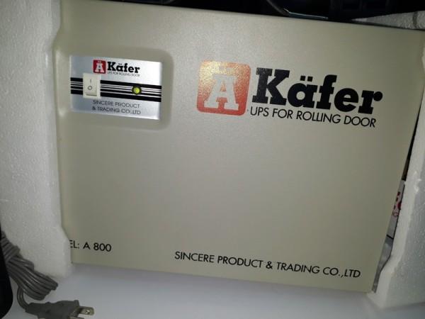 Bộ lưu điện ( UPS) Kafer 800 dùng cho cửa cuốn