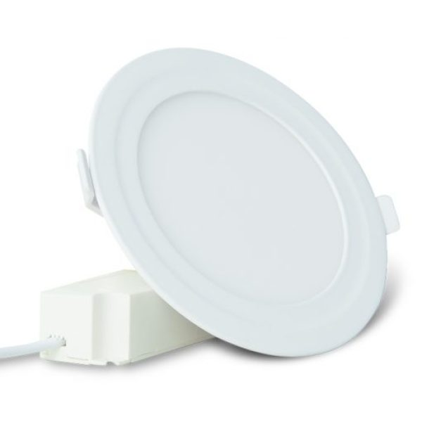 Đèn LED Panel Rạng Đông tròn D PT04L 110/6W