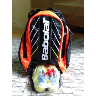 Balo Đựng Vợt Tennis Babolat Hàng Chất Lượng - nhiều màu thumbnail