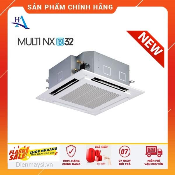 [HCM]Dàn lạnh âm trần multi Daikin Inverter 1 HP FFA25RV1V (Miễn phí giao tại HCM-ngoài tỉnh liên hệ shop)