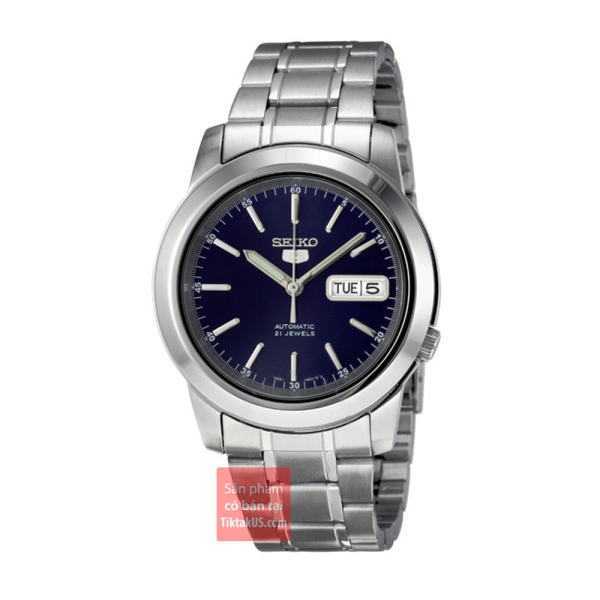Đồng hồ nam dây thép Seiko 5 SNKE51K1