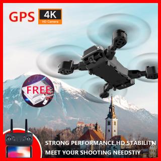 Mới máy Bay Không Người Lái Mini Ctron WIFI FPV Với Camera HD 4K 1080P Góc Rộng Máy Bay Trực Thăng Điều Khiển Từ Xa Chế Độ Giữ Cao Quadrocopter Đồ Chơi Quà Tặng Với Pin Dự Phòng Miễn Phí thumbnail