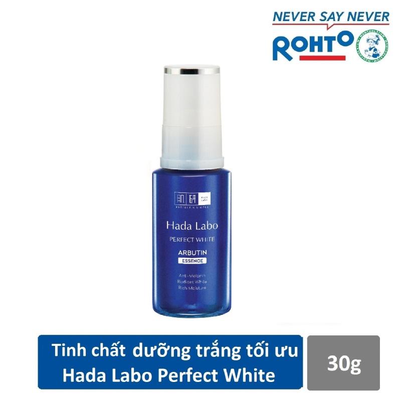Tinh chất dưỡng trắng tối ưu Hada Labo Perfect White Essence 30g